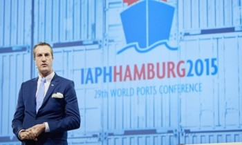 2017, Indonesia Tuan Rumah The 30th IAPH World Ports Conference