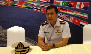 Kresno Buntoro: Masukkan IUU Fishing sebagai United Nations Transnational Organized Crime